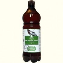 Индийское касторовое масло — 1 литр