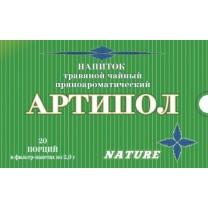 АРТИПОЛ - Травяной пряноароматический напиток