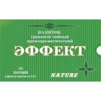 ЭФФЕКТ - Травяной пряноароматический напиток