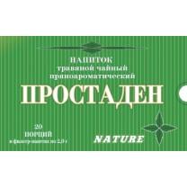 Травяной пряноароматический напиток ПРОСТАДЕН