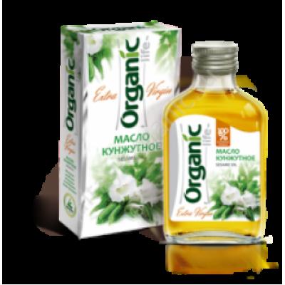 "Кунжутное масло ""Organic"" 100 мл"
