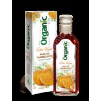 """Тыквенное масло """"Organic"""" 250 мл"""