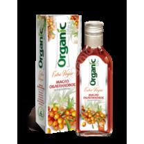 """Облепиховое масло """"Organic"""" 250 мл"""