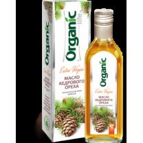 """Масло кедрового ореха """"Organic"""" 500 мл"""