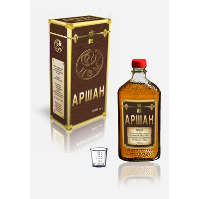 АРШАН-ФОРТЕ  500 мл