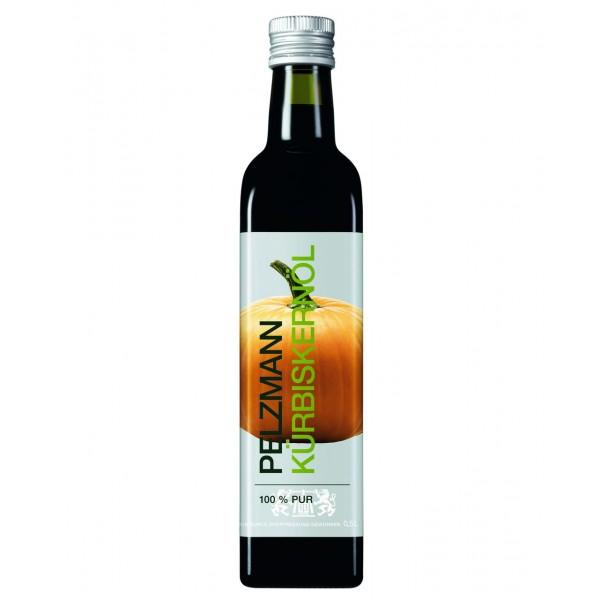 Штирийское масло тыквенных семечек 500 мл.Австрия
