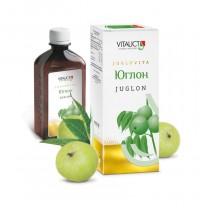 ЮГЛОН (350 мл) - на основе черного ореха, антипаразитарное средство для базовой медицины