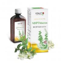 МИРТАбиотик (350 мл) - мощный природный антибиотик