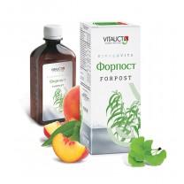 ФОРПОСТ (350 мл) - Мощный полиантиоксидант и заслон болезням старости